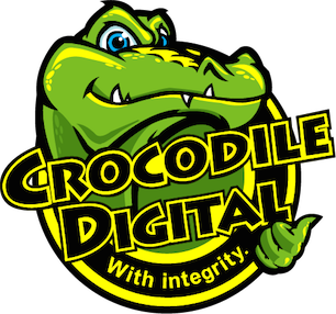 Crocodile Software Logo